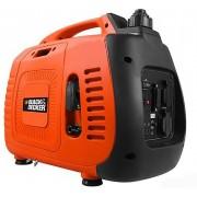 Generator de curent electric silent inverter Black+Decker 1700W - BD 2000S