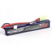 Acumulator AIRSOFT Turnigy LiPo 7.4 V 1400 mA 25C