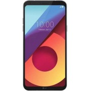"Telefon Mobil LG Q6, Procesor Octa-Core 1.4GHz, IPS LCD Capacitive touchscreen 5.5"", 3GB RAM, 32GB Flash, 13 MP, 4G, WI-FI, Dual Sim, Android (Negru) + Cartela SIM Orange PrePay, 6 euro credit, 4 GB internet 4G, 2,000 minute nationale si internationale fi"
