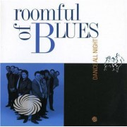 Video Delta Roomful Of Blues - Dance All Night - CD