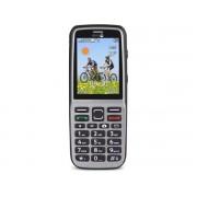 Doro Phoneeasy 530X - Svart
