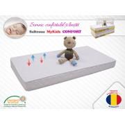 Saltea MyKids Cocos Confort 115x55x8 (cm)