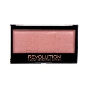 Makeup Revolution London Ingot highlighter 12 g nijansa Rose Gold za žene