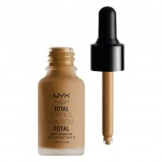 NYX Professional Makeup Viso Total Control Drop Foundation