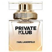 Karl Lagerfeld Perfume Feminino Private Klub EDP 45ml - Feminino
