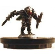 World of Warcraft Miniatures (Wow Minis): Timmo Shadestep Common [Toy]