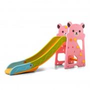Cangaroo tobogan Moni Garden Slide Bear Pink (CANT0044)