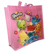 Shopkins Shopping Bag Filled with 6-Shopkins 4 Summer Fun