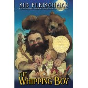 The Whipping Boy Rpkg