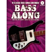 Bosworth Bass Along VIII10 Classic Rock