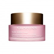 Clarins Multi Active Jour Gelée Contro le prime Rughe Gel-crema Giorno Pelli Normali e Miste 50 ML