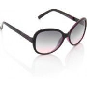 Guess Round Sunglasses(Pink)