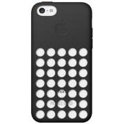 Apple Mf040zm/A Etui Pour Iphone 5c Noir