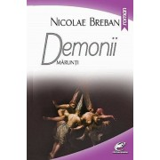 Demonii marunti/Nicolae Breban