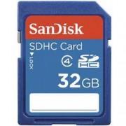 SanDisk Paměťová karta SDHC Sandisk 32GB Class 2