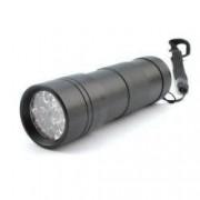Lanterna UV 12 LED-uri