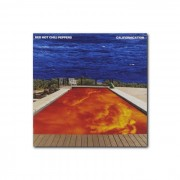 Warner Music Red Hot Chili Peppers - Californication