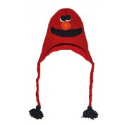 Elmo Sesame Street Animal Hat Child - 40 Animals available for child/adult