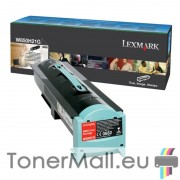 Тонер касета LEXMARK W850H21G (Black)