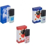 Carrolite Combo Blue Lady-Younge Heart Blue-Younge Heart Red Perfume