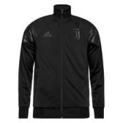 Juventus Track Top - Zwart