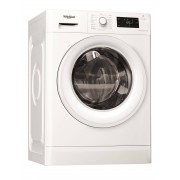 Whirlpool FWG91284W IT Lavatrice Caricamento Frontale 9Kg 1200rpm A+++