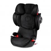 GB autosjedalica Elian-fix Lux black special edition