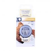 Yankee Candle Soft Blanket vůně do ventilace v autě 4 ml miniatura unisex