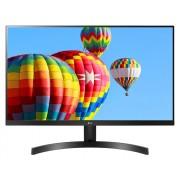 """Monitor IPS, BENQ 27"""", 27MK600M-B, 5ms, 5Mln:1, HDMI, FullHD (9H.LGYLB.QBE)"""