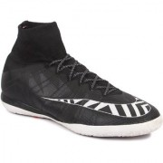 Nike Men's Mercurialx Proximo Street Ic Black Sports Shoes