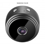 A9 Smart Camera Inicio Wifi cámara HD 1080p mini cámara de visión noct