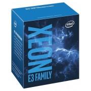 Intel Xeon ® ® Processor E3-1230 v5 (8M Cache, 3.40 GHz) 3.4GHz 8MB Smart Cache Box processor