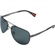 Ochelari de soare verzi, pentru barbati, Daniel Klein Premium, DK3190-4