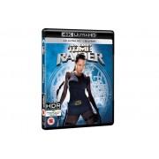Blu-Ray Lara Croft: Tomb Raider 4K (2001) 4K Blu-ray
