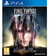 Final Fantasy XV Royal Edition, за PS4