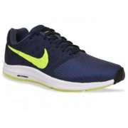 Nike Men's Downshifter Navy Sports Shoes