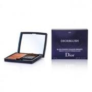 DiorBlush Vibrant Colour Powder Blush - # 849 Mimi Bronze 7g/0.24oz DiorBlush Glowing Color Прахообразен Руж - # 849 Mimi Bronze
