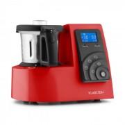 Kitchen Hero 9-in-1 Robot da Cucina 2l 600/1300W Rosso