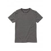 HEMA Heren T-shirt Grijsmelange (grijsmelange)
