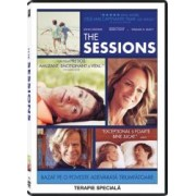 The Sessions DVD 2012