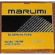 MARUMI 52MM UV FILTER FOR CAMERAS D5200 D5300