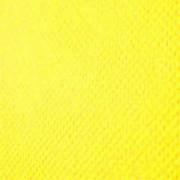 Színterápiás higiéniai lepedő 80x200 sárga