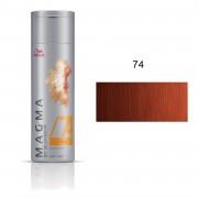 WP MAGMA 74 Vopsea Pudra pentru suvite, 120 g