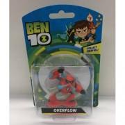 Mini figurina Playmates Ben 10 Overflow 5 cm Blister