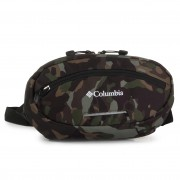 Чанта за кръст COLUMBIA - Bell Creek Walet Pack 1868061 Green Glen Camo 348
