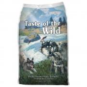 Taste of the Wild Pacific Stream Puppy - 2 kg