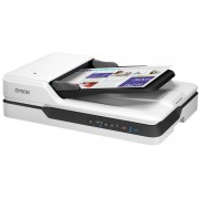 Epson DS-1660W Flatbed Scanner