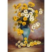 IMFPA Flowers at Springtime Painting