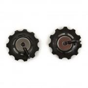 【セール実施中】【送料無料】テンション & ガイドプーリーセット RD-9000/9070 Y5Y898060 自転車 パーツ