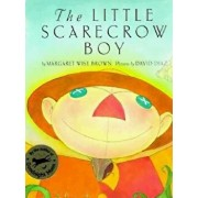 The Little Scarecrow Boy, Hardcover/Margaret Wise Brown